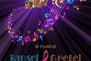 HANSEL Y GRETEL, El musical