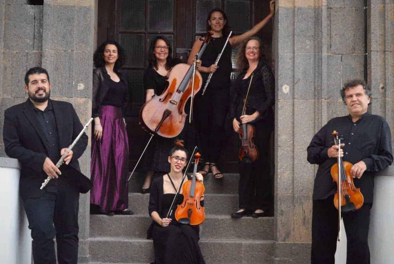 Ensemble Aura Sonora
