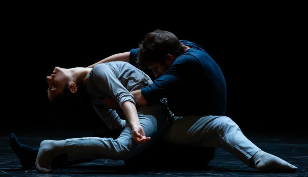 Imagen noticia - Disfruta de los finalistas de Masdanza en el Teatro Pérez Galdós