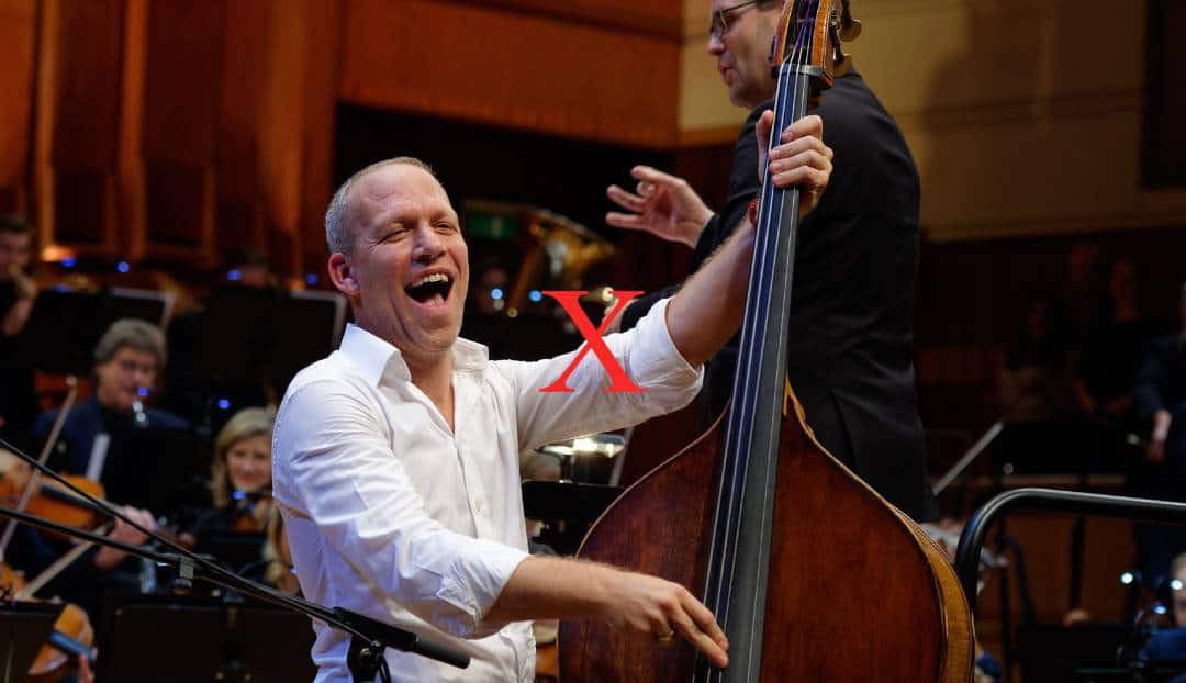 Imagen noticia - Avishai Cohen y la Sinfónica de Tenerife, un binomio irresistible para inaugurar julio