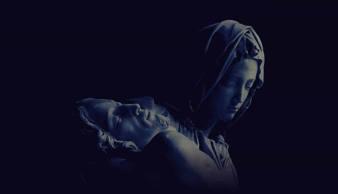 Stabat Mater de Pergolesi, el próximo 21 de marzo