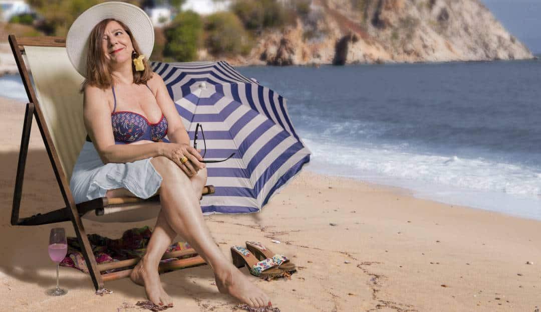 Imagen noticia - Yo amo a Shirley Valentine, hoy en promoción