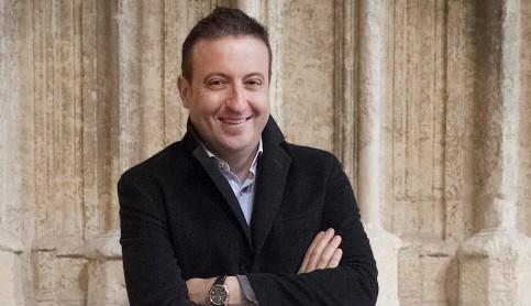 Imagen noticia - El prestigioso contratenor Carlos Mena repasa la música religiosa italiana en el concierto 'Lacrimarum'