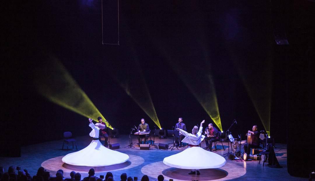 Imagen noticia - Danza y música populares sirias, en julio en el ciclo Mundos