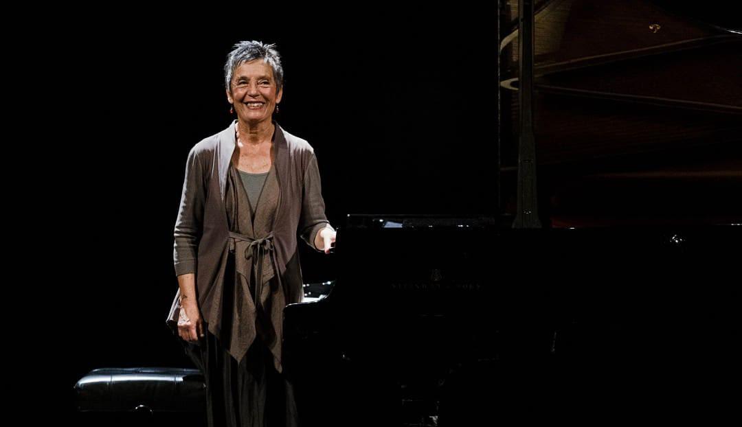 Imagen noticia - María Joao Pires se incorpora al 37 Festival de Música de Canarias tras la cancelación de Sokolov
