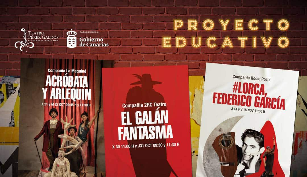 Imagen noticia - Acróbata y Arlequín: imaginación y belleza plástica para toda la familia
