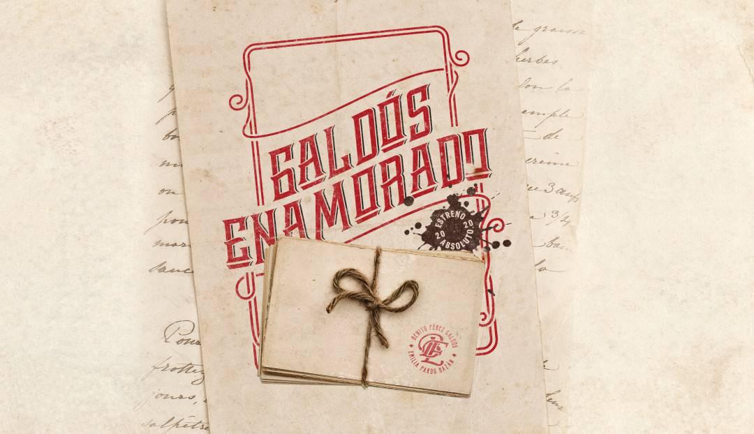 Imagen noticia - Galdós enamorado, aplazado al 9 y 10 de julio