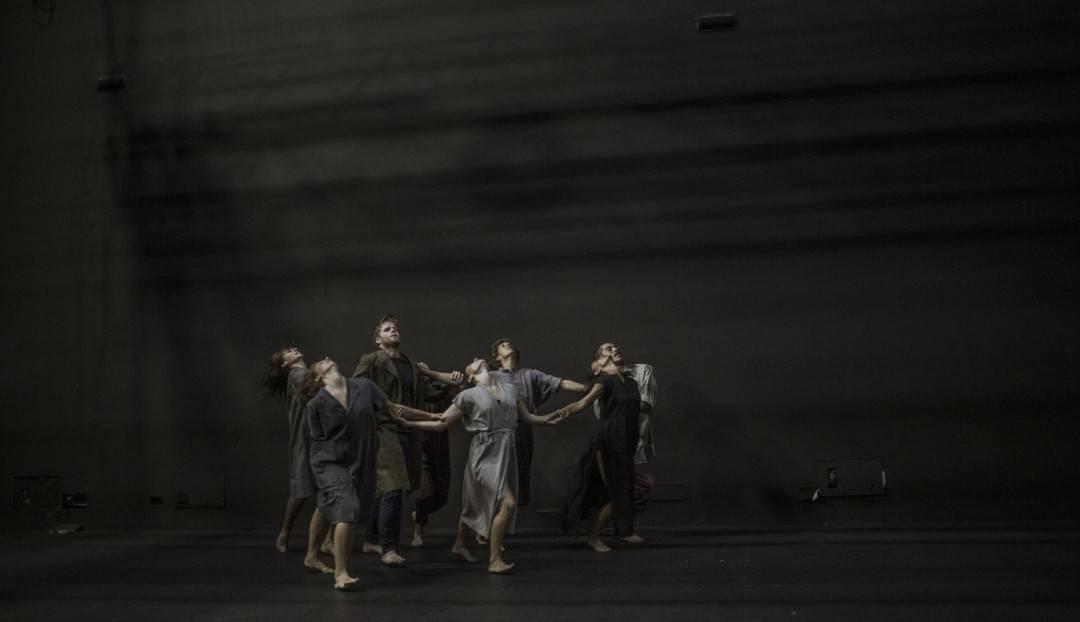 Danza: nueva fecha para Una gran emoción política