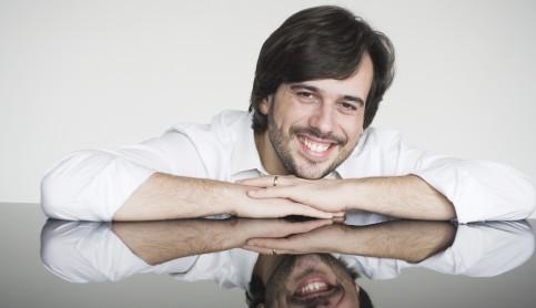 Imagen noticia - El pianista Iván Martín vuelve al Teatro Pérez Galdós con la orquesta Metamorphosen Berlin