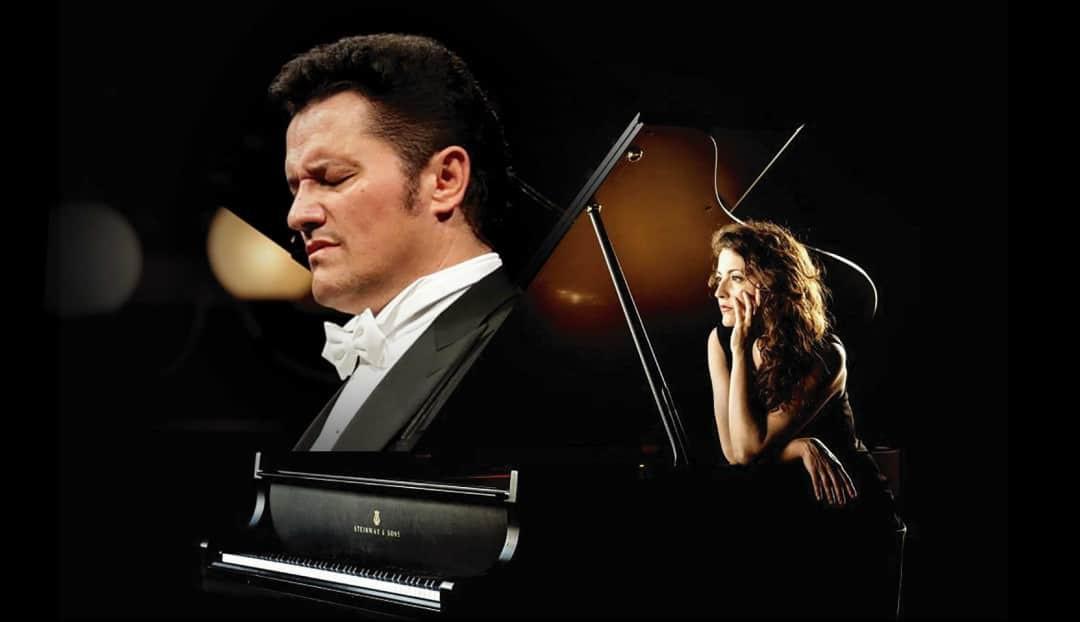 Recital lírico del tenor Piotr Beczala el próximo 4 de mayo de 2021