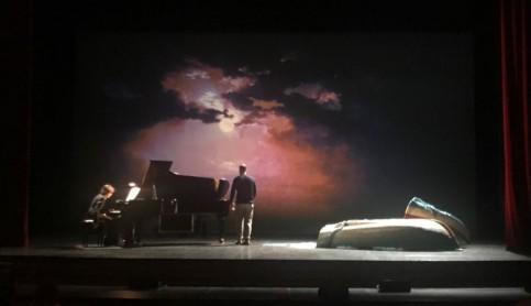 Imagen noticia - El Teatro Pérez Galdós acoge el estreno en Canarias de 'Melodramas', de Richard Strauss