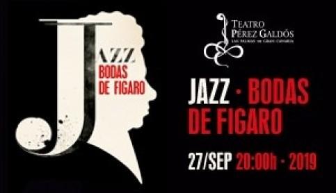 Imagen noticia - Jazz Bodas de Fígaro, ya a la venta