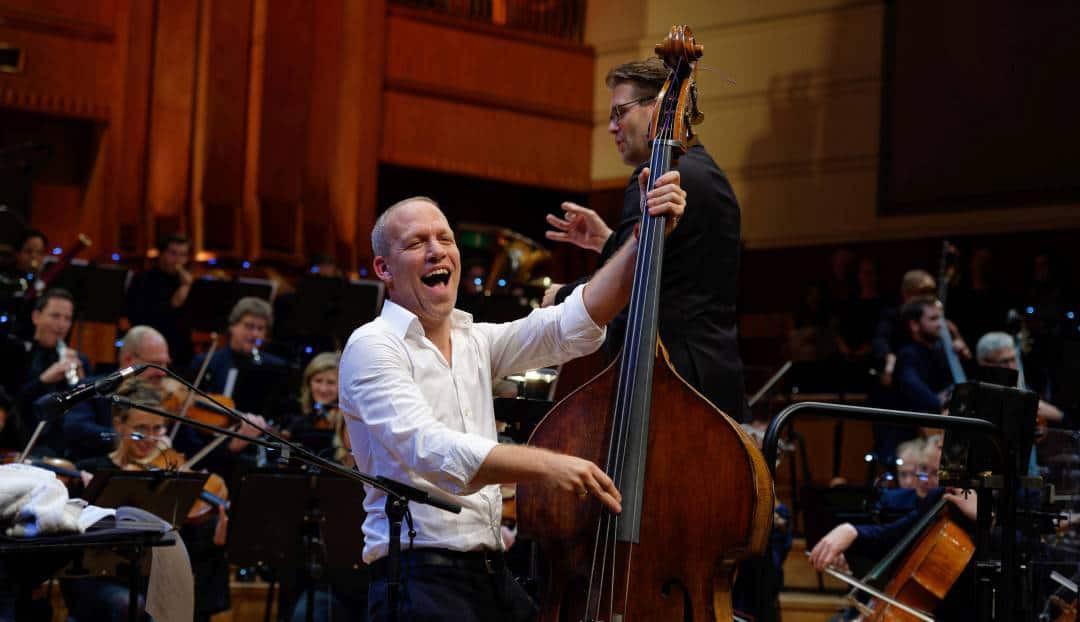 El mejor jazz suena en julio en el Teatro Pérez Galdós y el Auditorio Alfredo Kraus