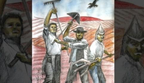 Imagen noticia - La rebelión de los sureños, ya a la venta