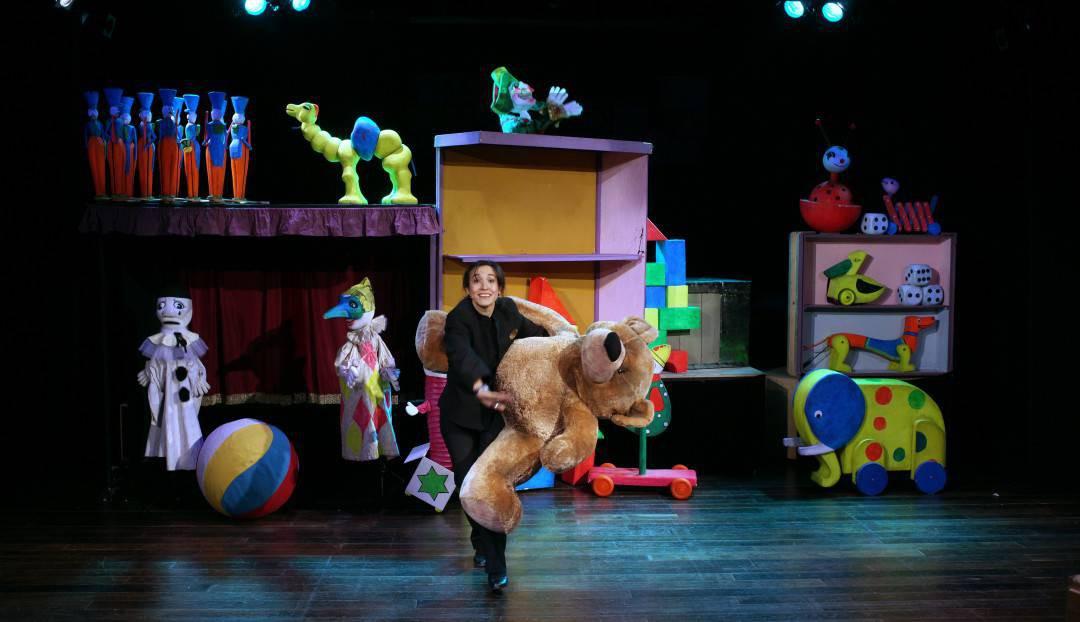 Imagen noticia - Ven al Teatro y disfruta con la familia