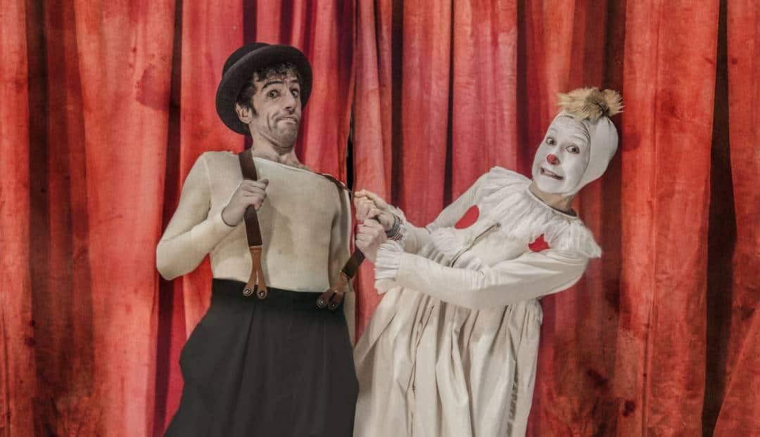 Imagen noticia - Picasso, Calderón y Lorca son los protagonistas de los proyectos pedagógicos del Teatro