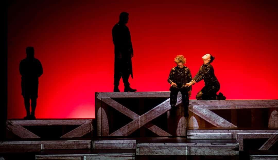 Hoy, 27 de marzo es el Día Mundial del Teatro