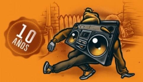 Imagen noticia - Across Hip-Hop, ya a la venta